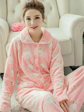 Divine Adorable Women's Nightsuits