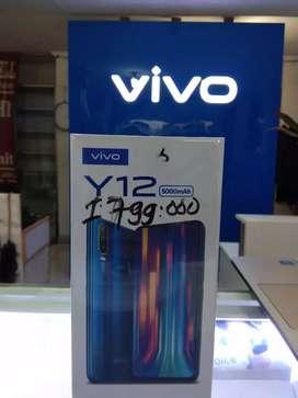 promo cash / credit vivo y12