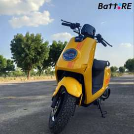 Electric Scooter-Finance Available