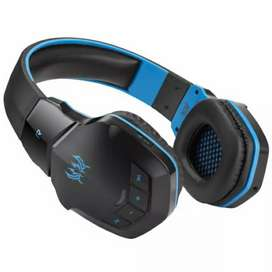 Kotion Each 2 in 1 Bluetooth Wireless Gaming Headset Deep Bass-B3505
