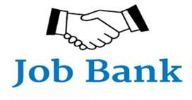 Without interview bank job in your location