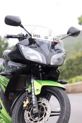 Yamaha R15s panales