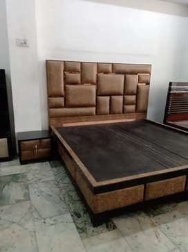 New bed for sale