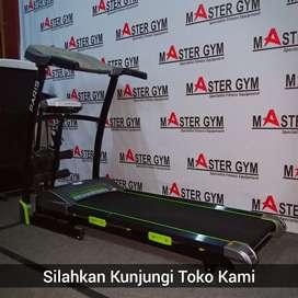 Alat Fitness Treadmill Electrik MG/130 - Kunjungi Toko Kami