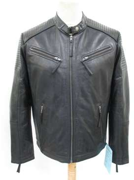 Pure leather jackets Export Quality