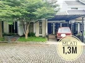 Dijual Rumah Dalam Komplek Perum Elit Barat Jombor, Sleman Jogjakarta