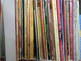 NCERT Book Set for UPSC