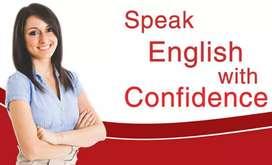 SPOKEN ENGLISH TEACHER WANTED URGENTLY