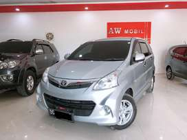 Toyota AVANZA 1.5 Veloz MT 2013 / BCL M !!