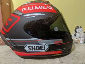 SHOEI X14 MM93 BLACK CONCEPT (ORIGINAL)