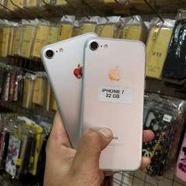 Iphone 7 32Gb semua fungsi normal bosku