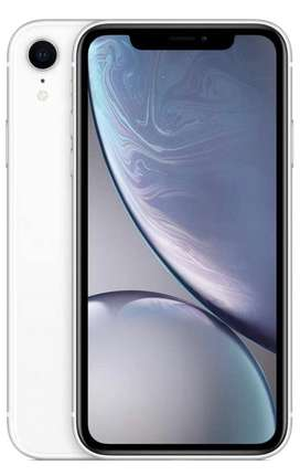iPhone XR 64 GB (White)