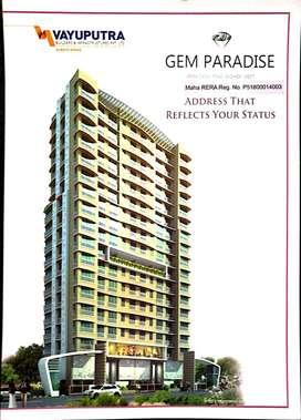 Sale 2 & 3 bhk flat Andheri west Veera desai road
