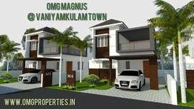 Premium Gated Community Villas Opp. PK Das Medical College
