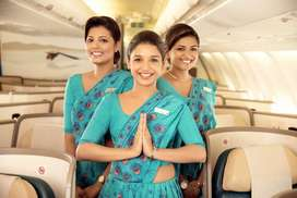 WE ARE HIRING FOR INDIAN AIRLINES