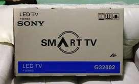 "4K Sony 32"" Smart TV Android TV Led Sony TV"