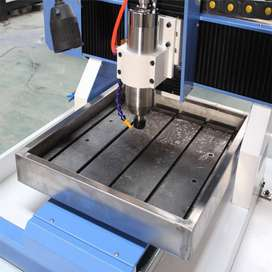 Looking for CNC Router Engraving Machine Designer and Programmer