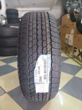 Jual Ban import Toyo Tires 265/60 R18 Toyo A32 Ban Pajero Fortuner