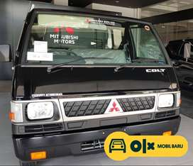 [Mobil Baru] PROMO PPNBM 100% MITSUBISHI L300 SPS INDRAMAYU