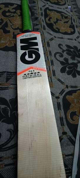 Gm cricket Kashmir willow