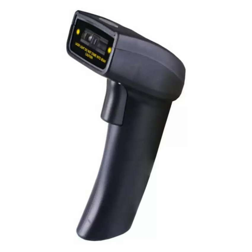 SCANNER BARCODE EPPOS 1D CCD - EP1400C 0