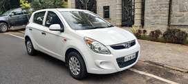 Hyundai I20 Era 1.4 CRDI 6 Speed BS-IV, 2011, Diesel