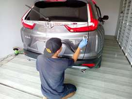 salon mobil detailing  nano coating ceramic fast response  panggilan