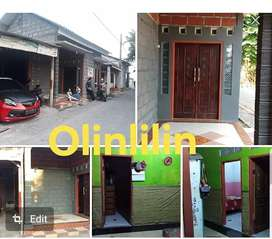 Rumah Kampung Lebo Sda