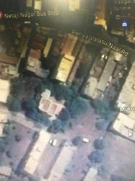 Plot for Sale :  Near Manikampalayam Housing Unit Play ground ,