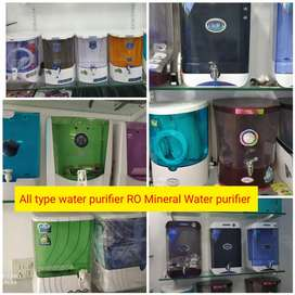 DOLPHIN New RO B12 ALKALINE MINARAL WATER ALL TYPE RO WATER PURIFIER