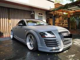 DIJUAL mobil Audi TT, Barang Bagus siap Pakai