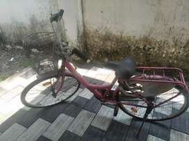 Lady bird cycle for sale