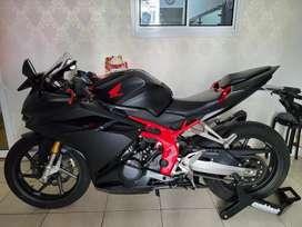 CBR 250RR ABS 2019 LOW KM