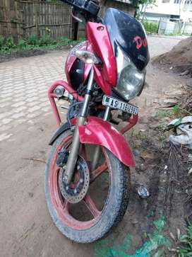 Hunk 150cc Very good condition All paper are Ready