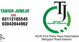 Block A Leased in hand Plus map Approved plot for sale