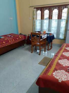 Pg for boys semi furnished well accommodation.
