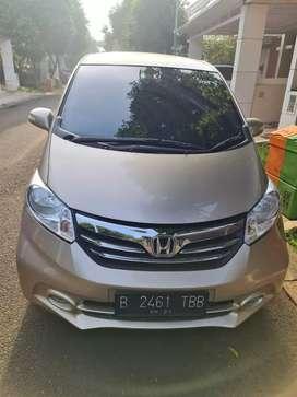 Freed PSD At 2014 Mobil Sangat Terawat