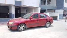 Elantra in excellent condition is up for sale