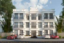 2 bed apartment in new lahore city adjacent bahria town,