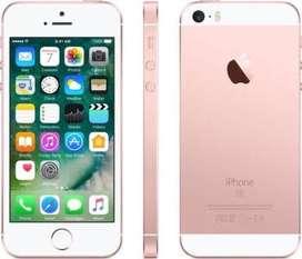 Iphone SE/2018 Rose Gold