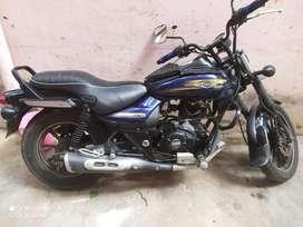 Avenger 150 cc for 60000