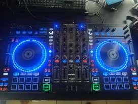 DJ Denon Mc7000 DDJ Controller
