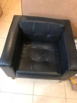Sofa set of 4