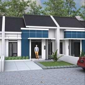 Rumah Cantik di Kota Wates dekat bandara YIA