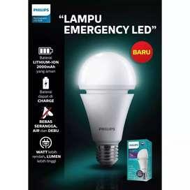 Lampu emergency phillip
