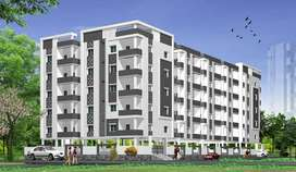 1BHK Flat For Sale at ECIL