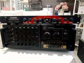 Jual cepat amplifier prolojig