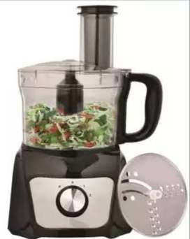 Imported Electric Meat chopper vd vegetable cutters