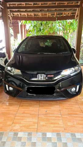 Jazz RS th 2014 matic