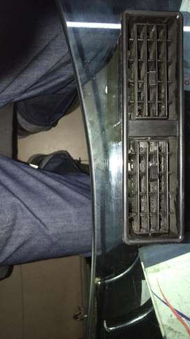 AC GRILL FOR MEHRAN